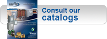 Consult our catalogs