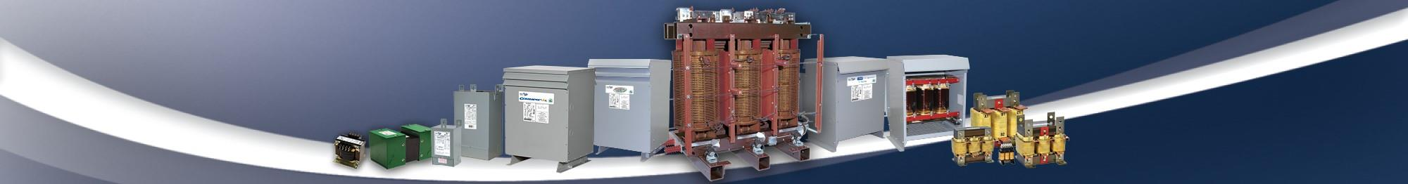 Distribution transformer, non linear transformer, power transformer